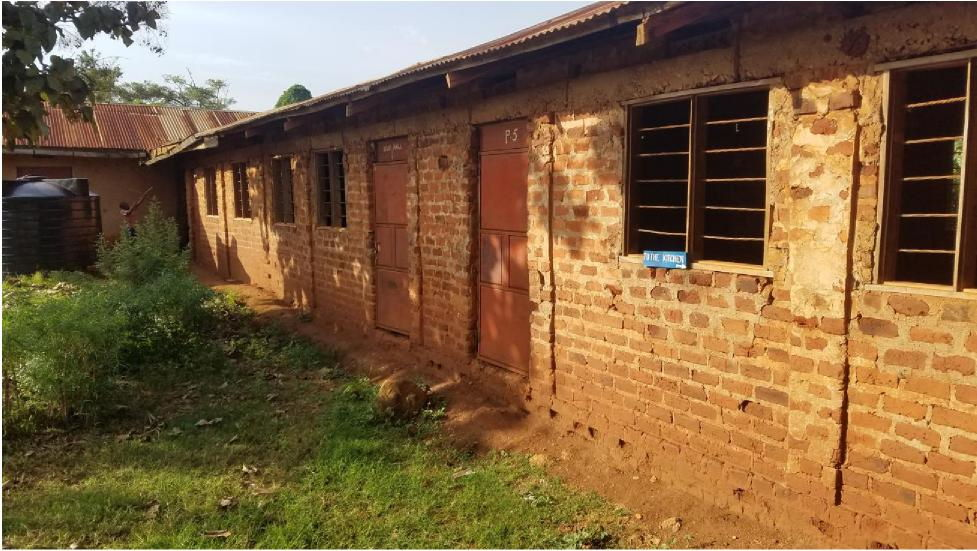 BUKAYA PRIMARY SCHOOL
